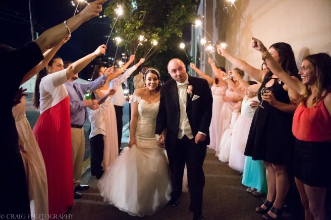 Calvary United Methodist Weddings | LeMont Wedding Receptions-0110