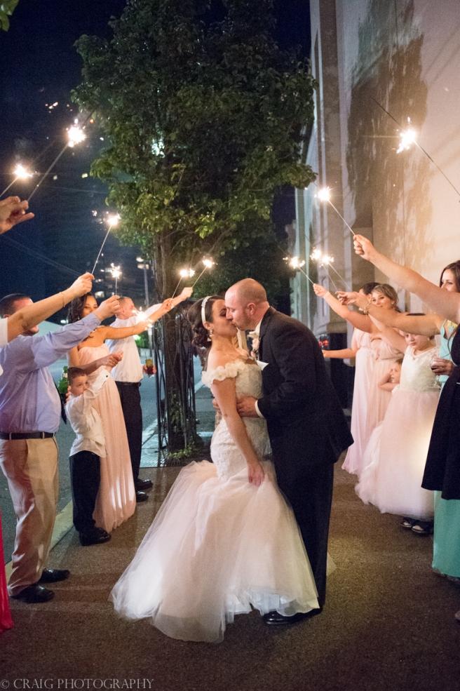Calvary United Methodist Weddings | LeMont Wedding Receptions-0111