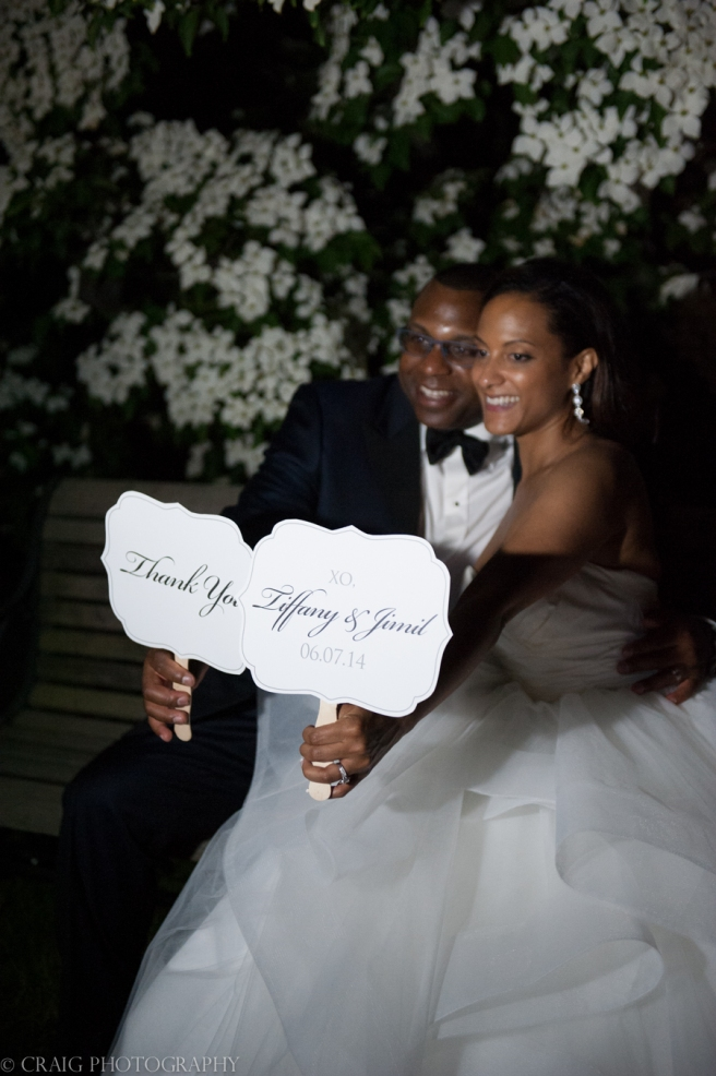 Phipps Conseratory Weddings | Wedding Photo Booth Homemade Moss Frame-0013