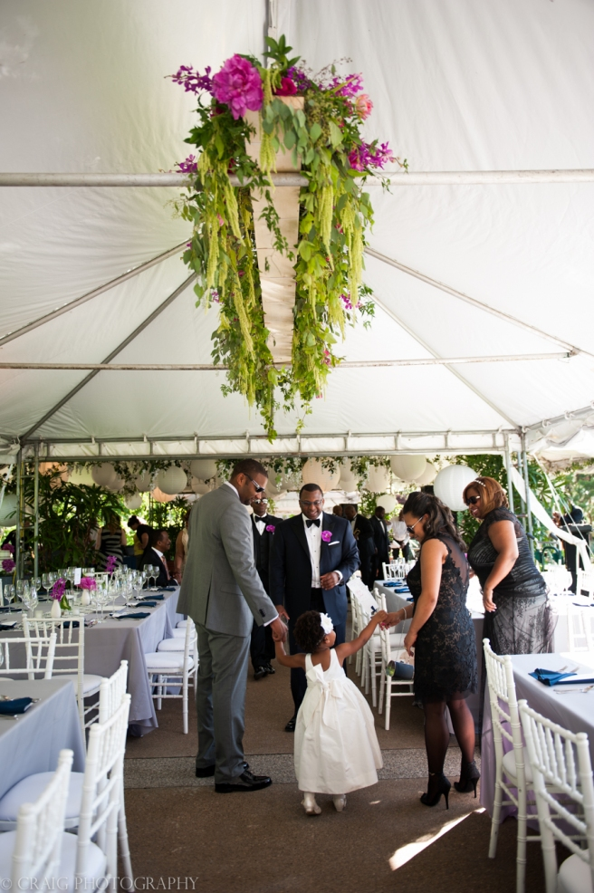 Phipps Conservatory Weddings and Receptions-0034