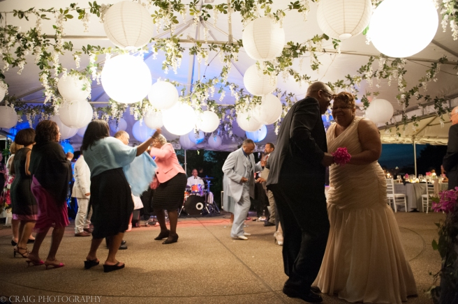 Phipps Conservatory Weddings and Receptions-0099
