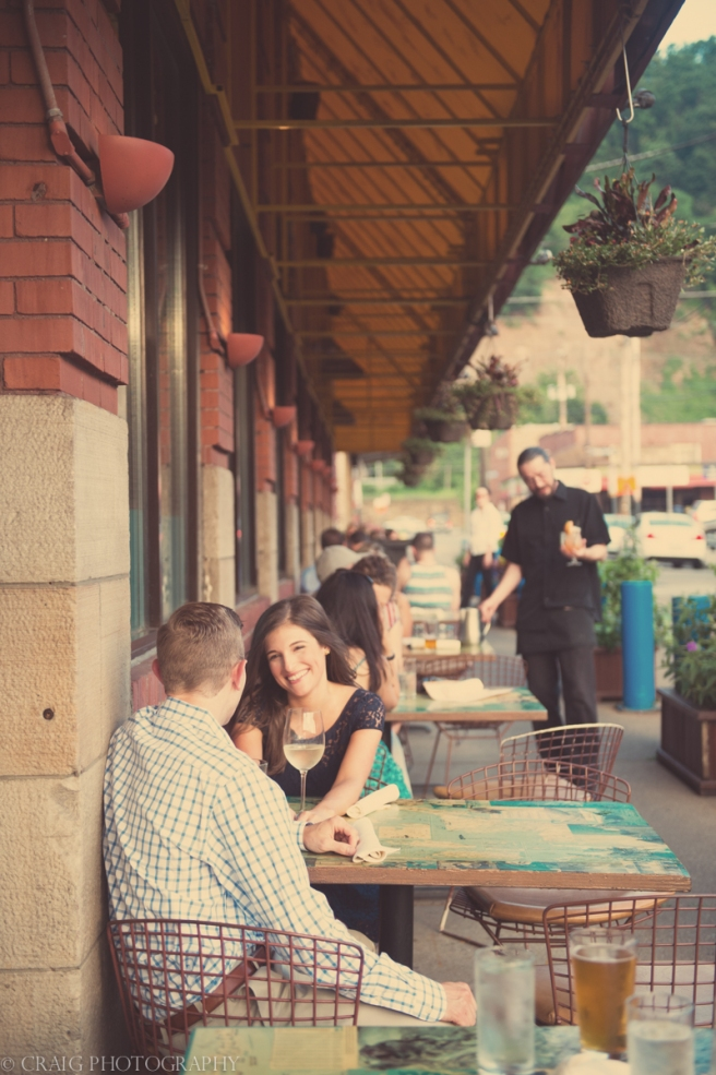 Pittsburgh Strip District Engagement Photography-0010