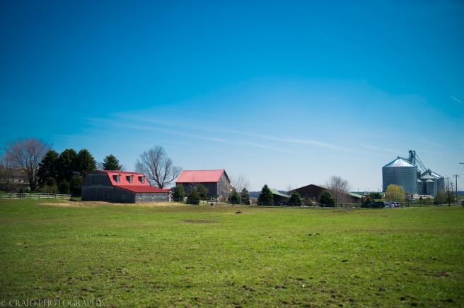Rustic Acres Farm Weddings Volant Pittsburgh-0001