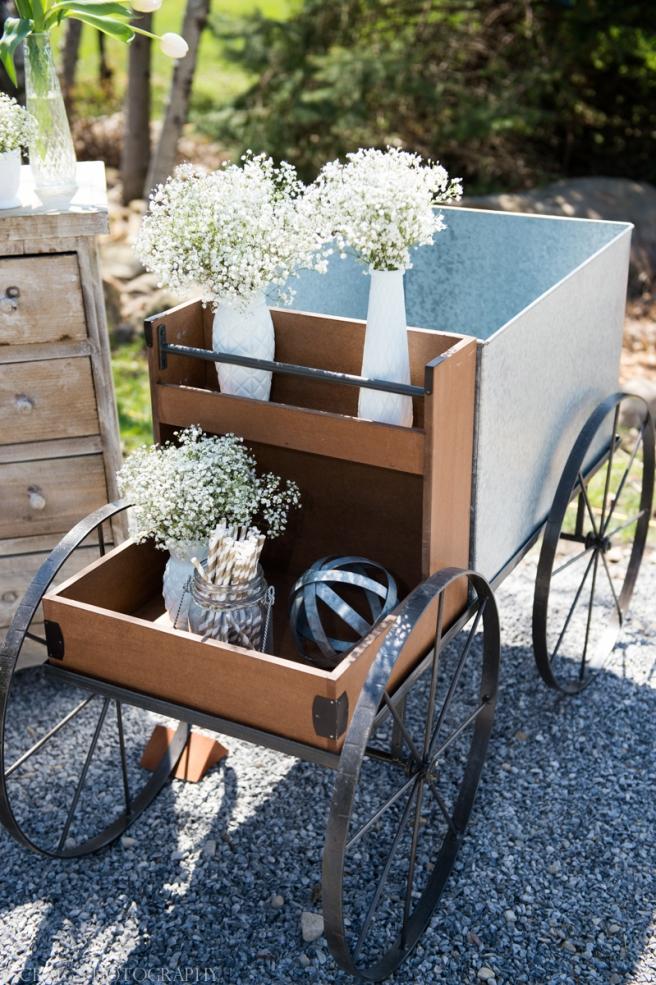Rustic Acres Farm Weddings Volant Pittsburgh-0002