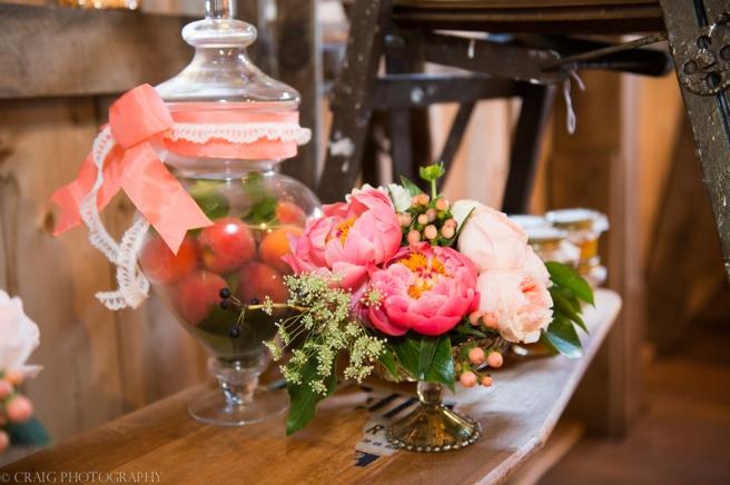 Rustic Acres Farm Weddings Volant Pittsburgh-0009