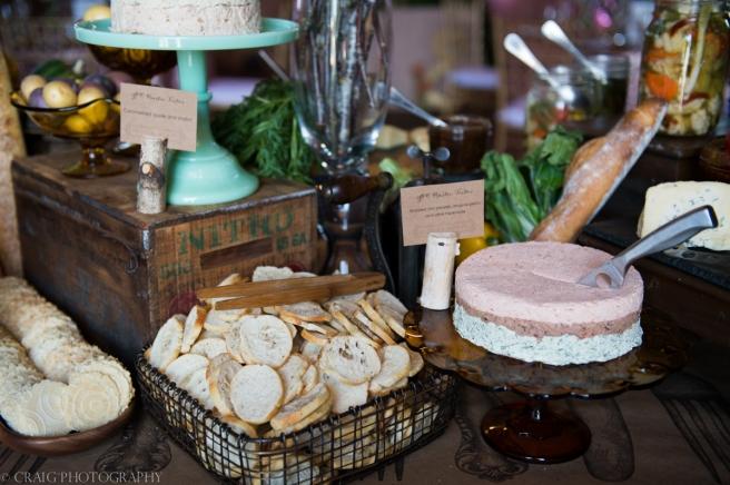 Rustic Acres Farm Weddings Volant Pittsburgh-0011