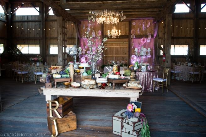 Rustic Acres Farm Weddings Volant Pittsburgh-0015