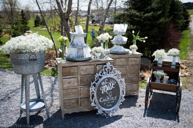 Rustic Acres Farm Weddings Volant Pittsburgh-0018