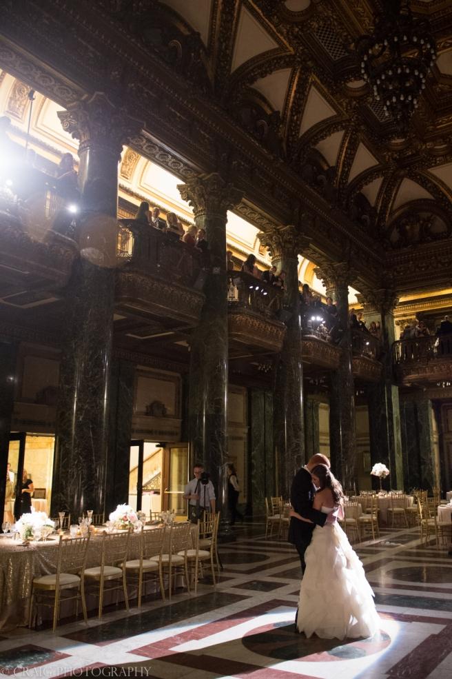 Carnegie Museum Weddings-0086