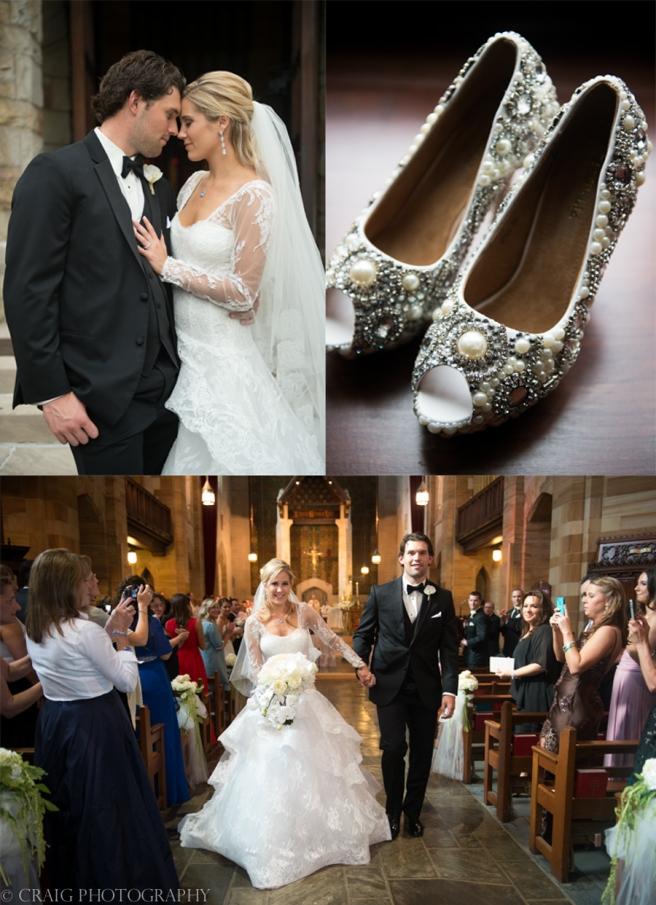 Sacred Heart Parish Wedding Photos-0001