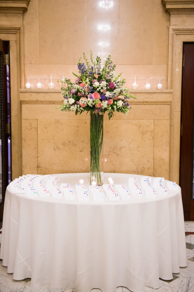 Carnegie Museum Wedding and Receptions -0025