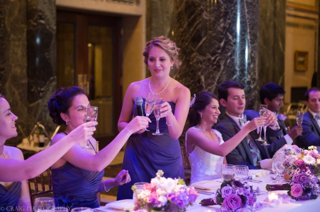 Carnegie Museum Wedding and Receptions -0042