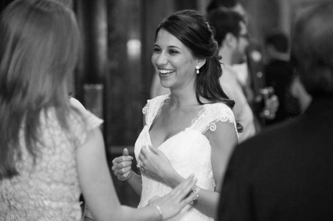 Carnegie Museum Wedding and Receptions -0045