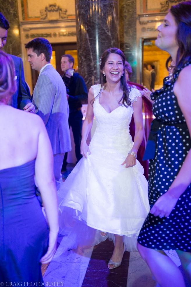 Carnegie Museum Wedding and Receptions -0067