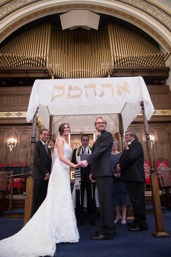 Rodet Shalom Temple Weddings Pittsburgh-0019