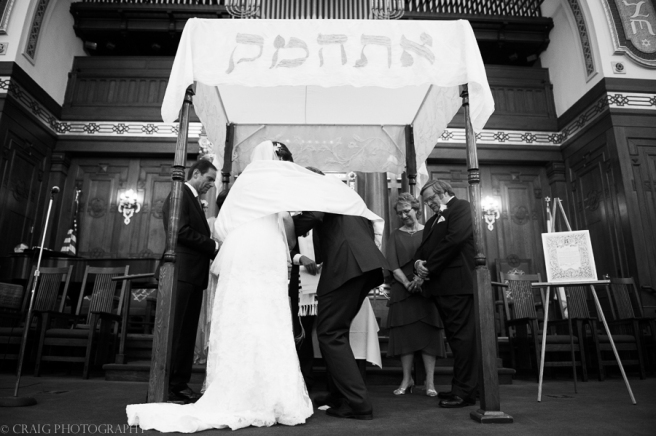 Rodet Shalom Temple Weddings Pittsburgh-0027