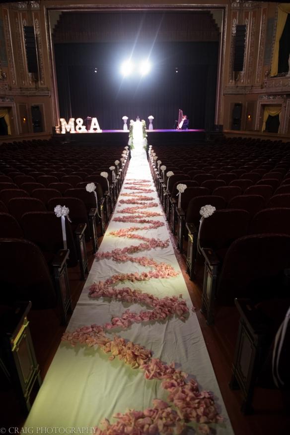 The Capitol Theater Weddings Wheeling WV-0057