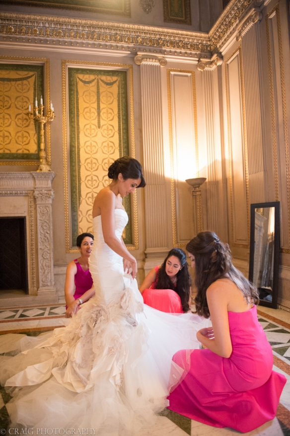 Carnegie Museum of Art Weddings and Receptions-0024