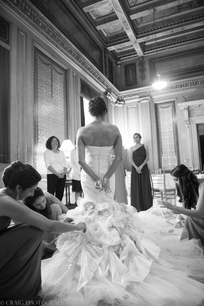 Carnegie Museum of Art Weddings and Receptions-0026