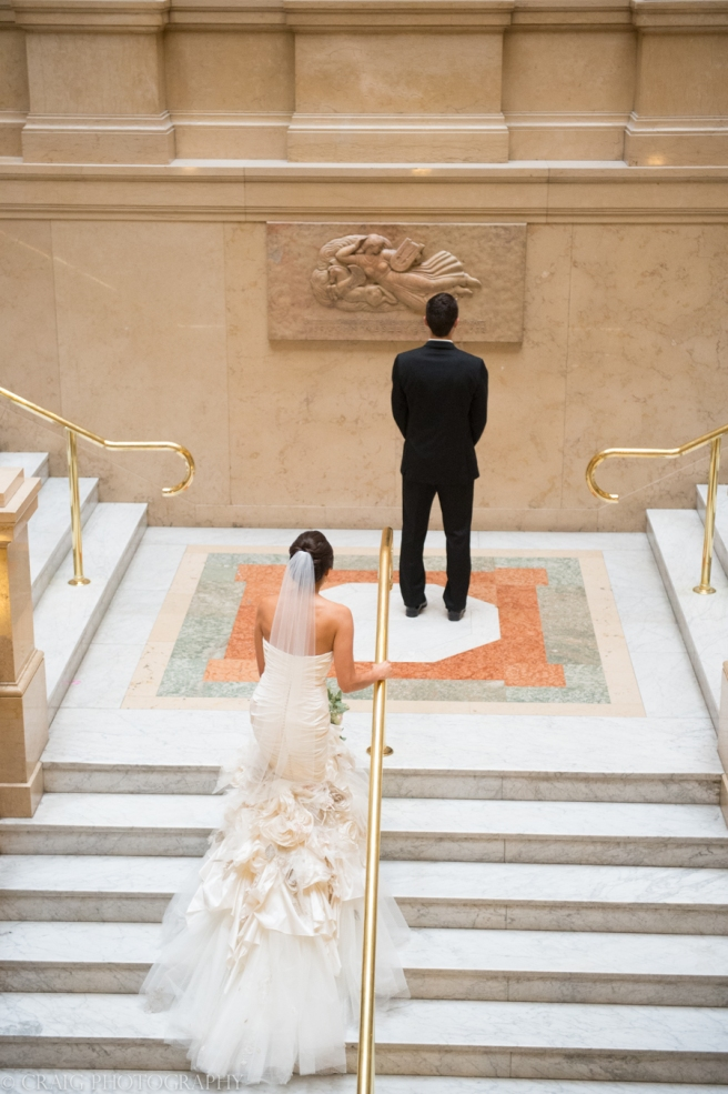 Carnegie Museum of Art Weddings and Receptions-0032