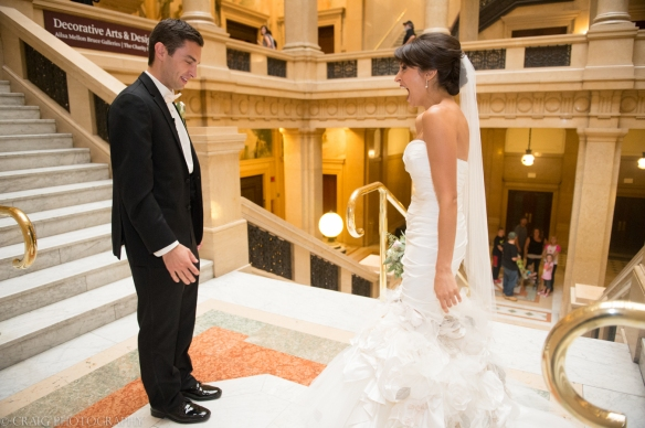 Carnegie Museum of Art Weddings and Receptions-0038