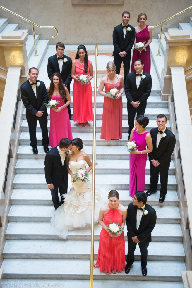 Carnegie Museum of Art Weddings and Receptions-0041