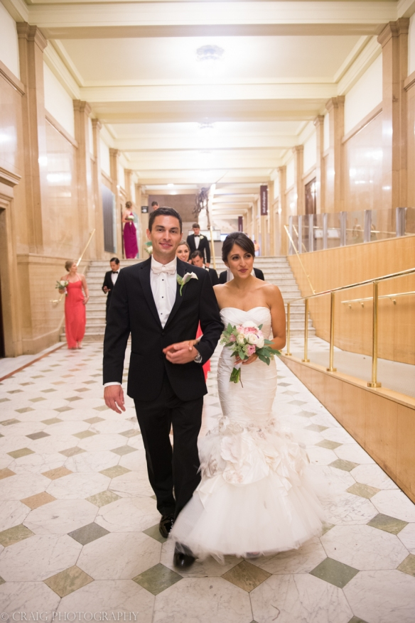 Carnegie Museum of Art Weddings and Receptions-0042