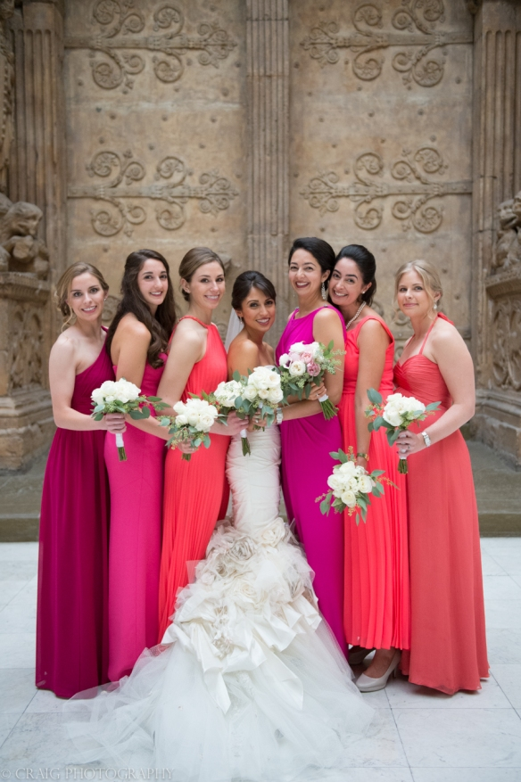 Carnegie Museum of Art Weddings and Receptions-0046