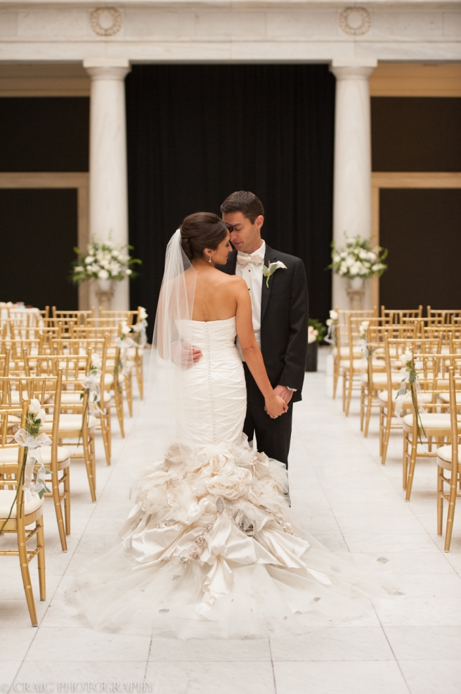 Carnegie Museum of Art Weddings and Receptions-0057