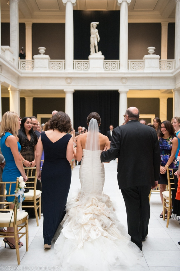 Carnegie Museum of Art Weddings and Receptions-0080
