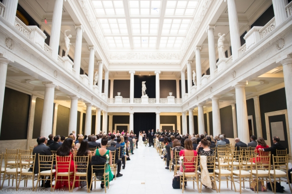 Carnegie Museum of Art Weddings and Receptions-0084