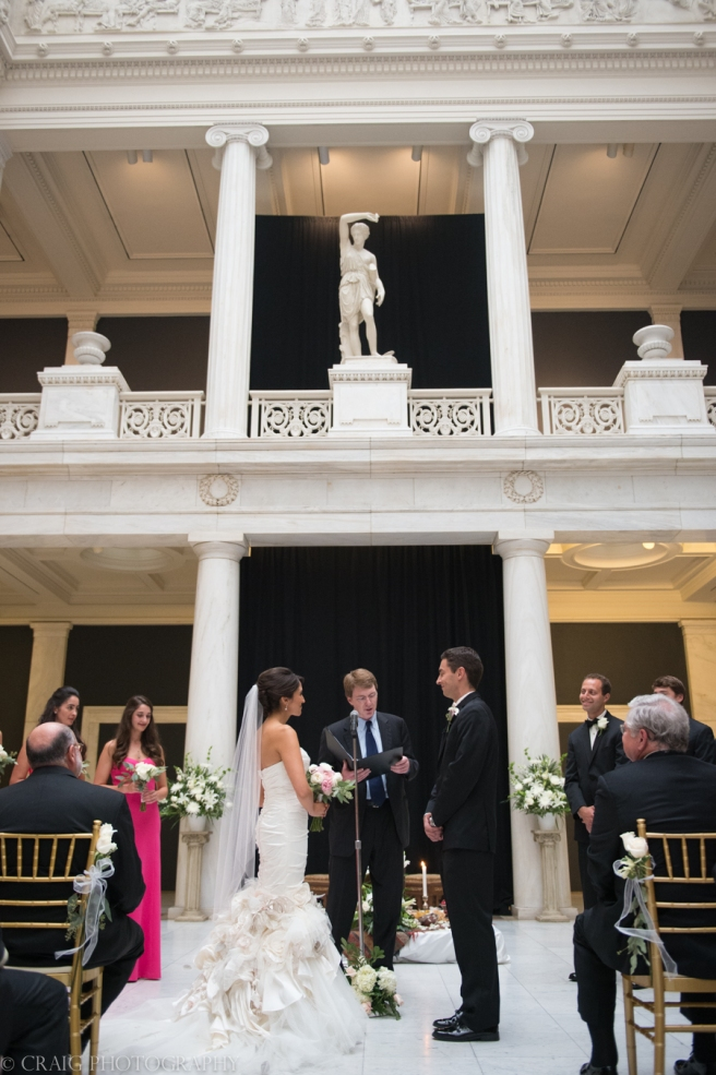Carnegie Museum of Art Weddings and Receptions-0085