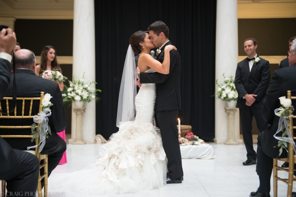 Carnegie Museum of Art Weddings and Receptions-0094