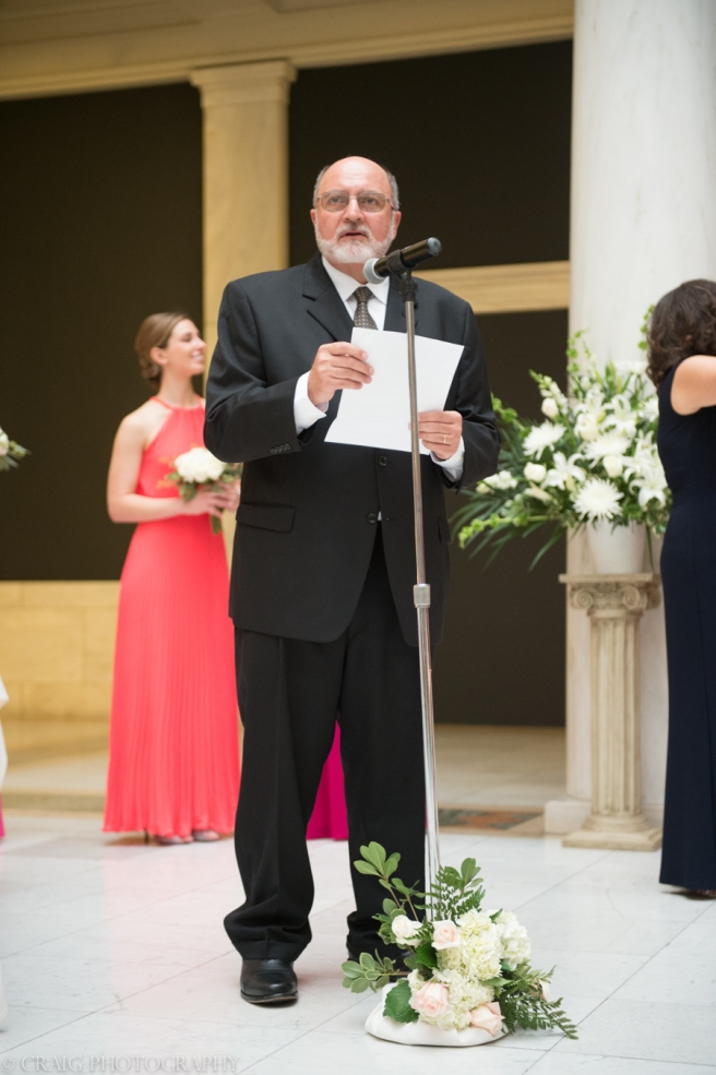 Carnegie Museum of Art Weddings and Receptions-0097