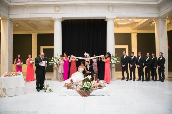 Carnegie Museum of Art Weddings and Receptions-0099