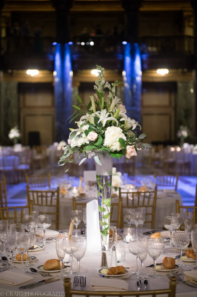 Carnegie Museum of Art Weddings and Receptions-0107