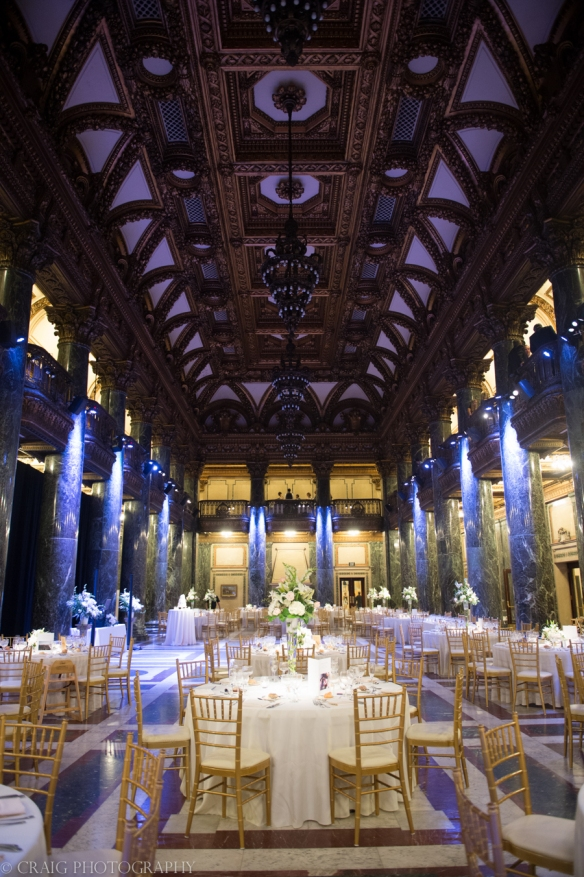 Carnegie Museum of Art Weddings and Receptions-0108