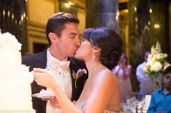 Carnegie Museum of Art Weddings and Receptions-0146