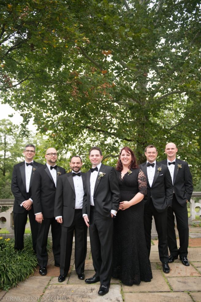 Marriott Renaissance Weddings Pittsburgh-0034