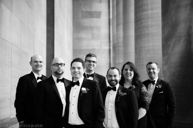 Marriott Renaissance Weddings Pittsburgh-0048
