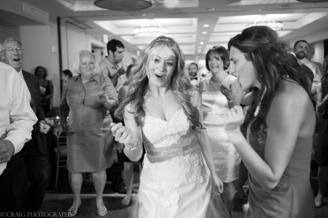 Marriott Renaissance Weddings Pittsburgh-0115