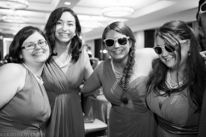 Marriott Renaissance Weddings Pittsburgh-0120