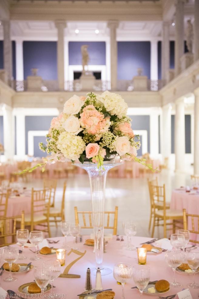 Carnegie Museum Hall of Sculptures Wedding Receptions-0002