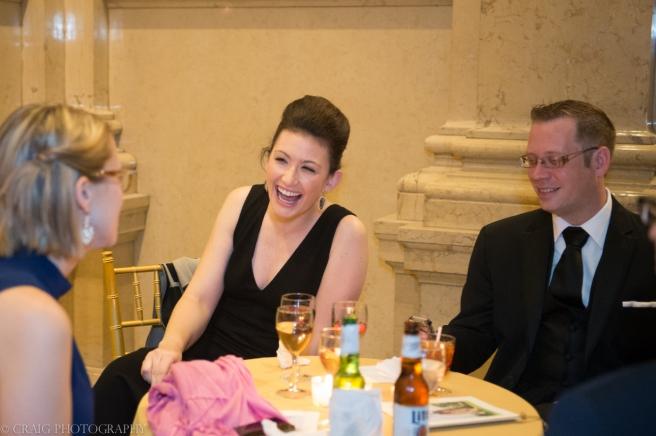 Carnegie Museum Hall of Sculptures Wedding Receptions-0007