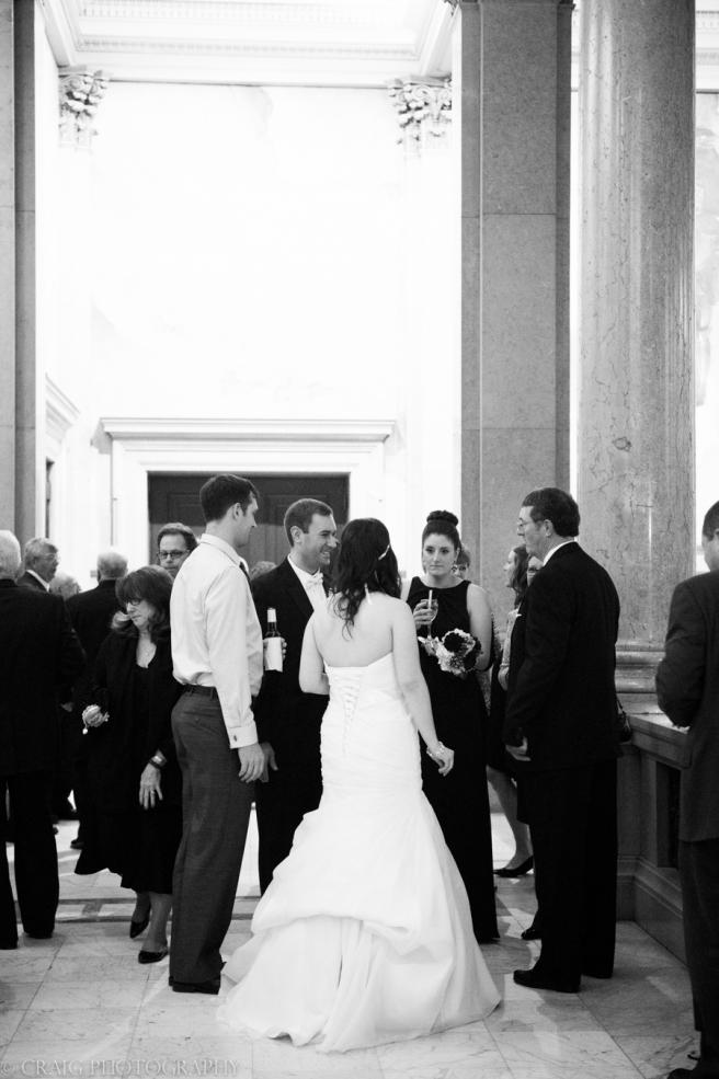 Carnegie Museum Hall of Sculptures Wedding Receptions-0008