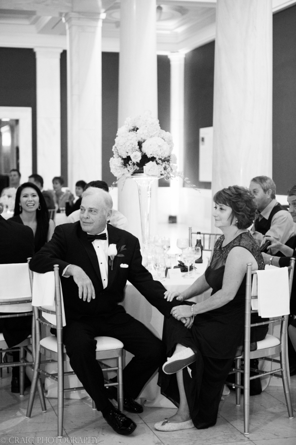 Carnegie Museum Hall of Sculptures Wedding Receptions-0027