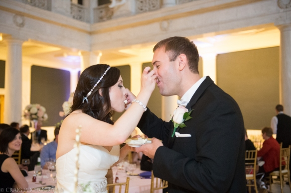 Carnegie Museum Hall of Sculptures Wedding Receptions-0029