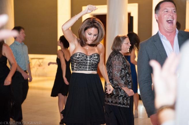 Carnegie Museum Hall of Sculptures Wedding Receptions-0058