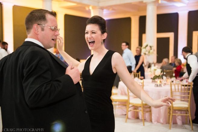 Carnegie Museum Hall of Sculptures Wedding Receptions-0064