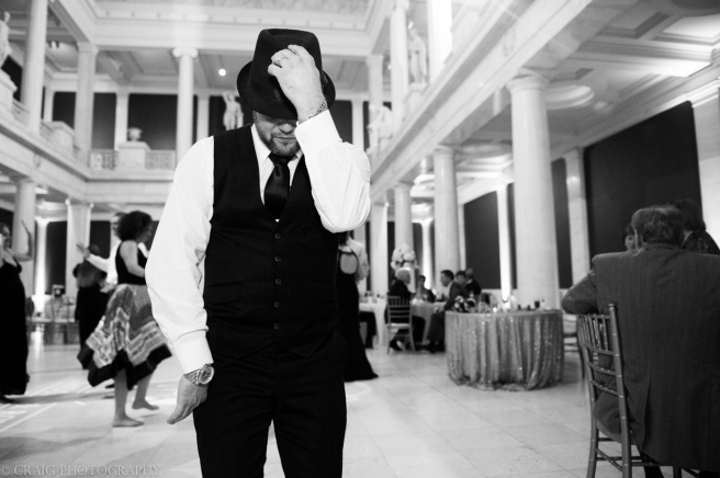 Carnegie Museum Hall of Sculptures Wedding Receptions-0066